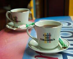 Café campecino