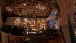 Montefuego Bar
