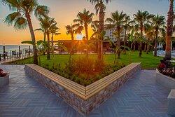Aria Resort & Spa Hotel - A la carte