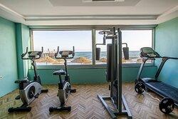 Aria Resort & Spa Hotel - Fitness