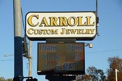 Carroll's Treasures Jewelry