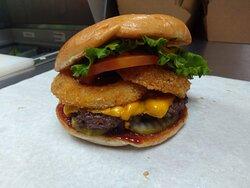 Western Burger