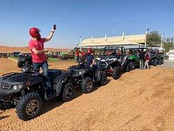 Raptor Tours And Safari