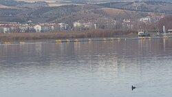 Mogan Gölü (Gölbaşı)