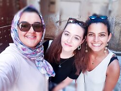 Fab Fez Tours