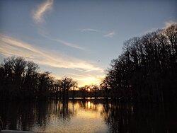 Wonderful Sunset Experience!