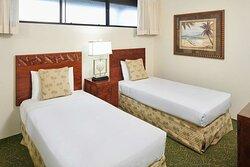 Aston Kaanapali Shores - Bedroom