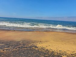 Wonderful beach ⛱