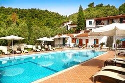 Skiathos Villa Anni