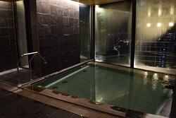 大浴場の風呂