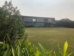 Sky Villa - A private villa for a family