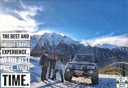 Excursii Trasee Montane Off-Road Bucegi