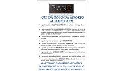 AL PIANO PUOI.....