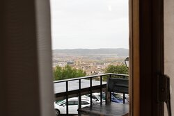 Vistas desde nuestros balcones