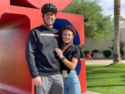 Electric Bike Tours of Scottsdale