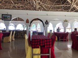 Лучший отель восточного побережья Занзибара