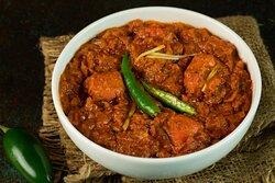 Murgh (Chicken) Tikka Masala