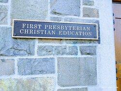 First Presbyterian Church Of Greensburg
