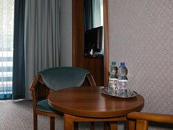 Hotel Walcerek - pokój de lux