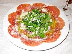 Da Marcos Restaurante Italiano Logroño