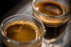 Local gourmet coffees at El Bistro