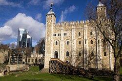 Londyńskie Two Towers