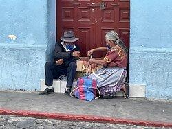 Fantastic Time in Guatemala!