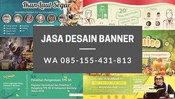 TERDEKAT WA 085-155-431-813 Jasa Desain Banner Forzen Food Bandung  Jasa Desain Banner Pulsa Bandung, Jasa Desain Banner Percetakan Bandung, Jasa Desain Banner Pramuka Bandung, Jasa Desain Banner Perpisahan Sekolah Bandung, Jasa Desain Banner Ppdb Bandung,   Kami siap menjadi Partner Branding untuk bisnis anda. Bersama kami RESTART semua, dan jadilah lebih baik. Kami adalah apa yang anda cari selama ini, berdedikasi dalam menciptakan solusi digital untuk setiap kebutuhan anda. Layanan terbaik d
