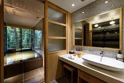 Comfort Suite / Stylish Suite - Bath