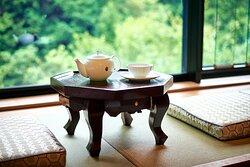 FUFU Luxury Corner Suite