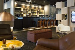 Scandic glostrup bar