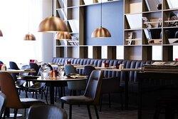 scandic Glostrup restaurant