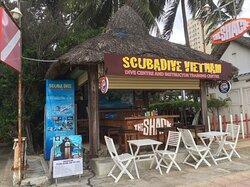 ScubaDive Vietnam