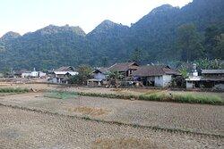 secrect village
