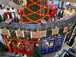 Christmas at Gurney Plaza