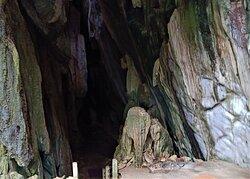 Phnom Chhngok Cave, Kep, Cambodia.