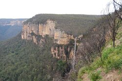 Blue Mountains Sunset Tour from Sydney