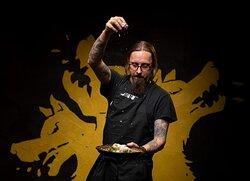 Chef Joonas Paananen