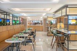 Arado Restaurant