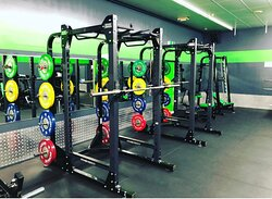 come check out our amazing leg equipment