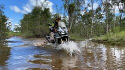The best way to explore the top end of Australia