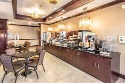 TX Mineral Wells Breakfast Room