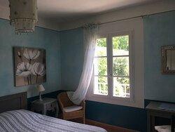 Chambre Lou Margès à Moustiers Sainte Marie
