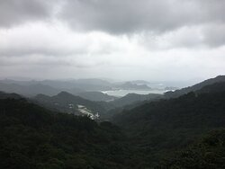 just fall in love with taiwan