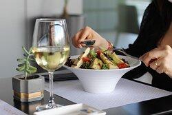 Nuestras terrazas te esperan, con la mejor opción gastronómica!