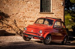Fiat 500 Experience