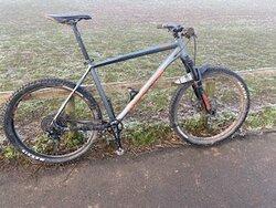 the bike (XL)