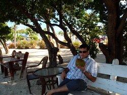 Keys West praias lindas e exóticas
