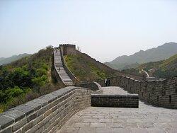 La muraglia