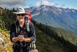 Hiking Beautiful British Columbia
